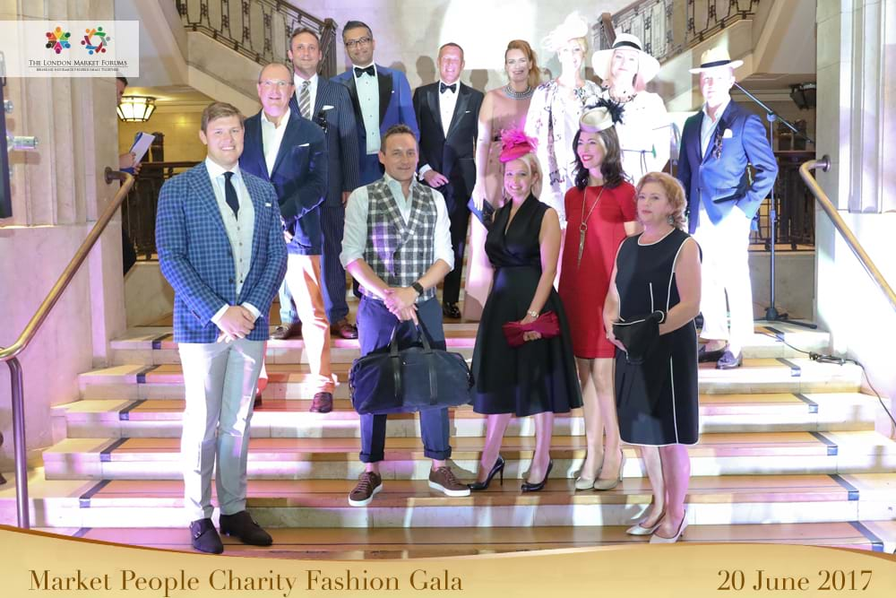 Market People Charity Fashion Gala