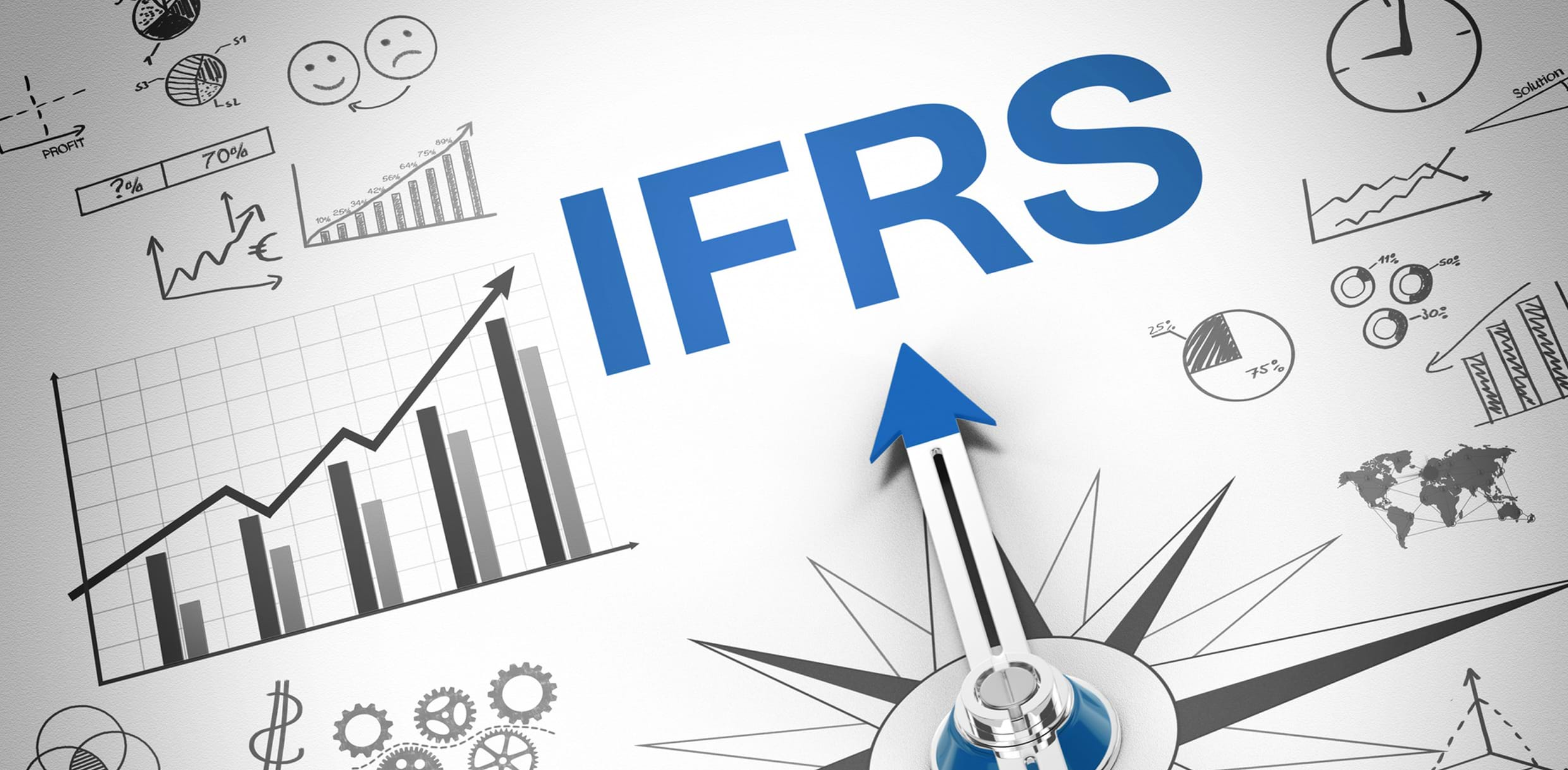 gaap ifrs Key differences between us gaap and ifrss the following chart can be used as a cross-reference between us gaap and ifrss based on subject matter, including a link to a detailed comparison: subject matter.