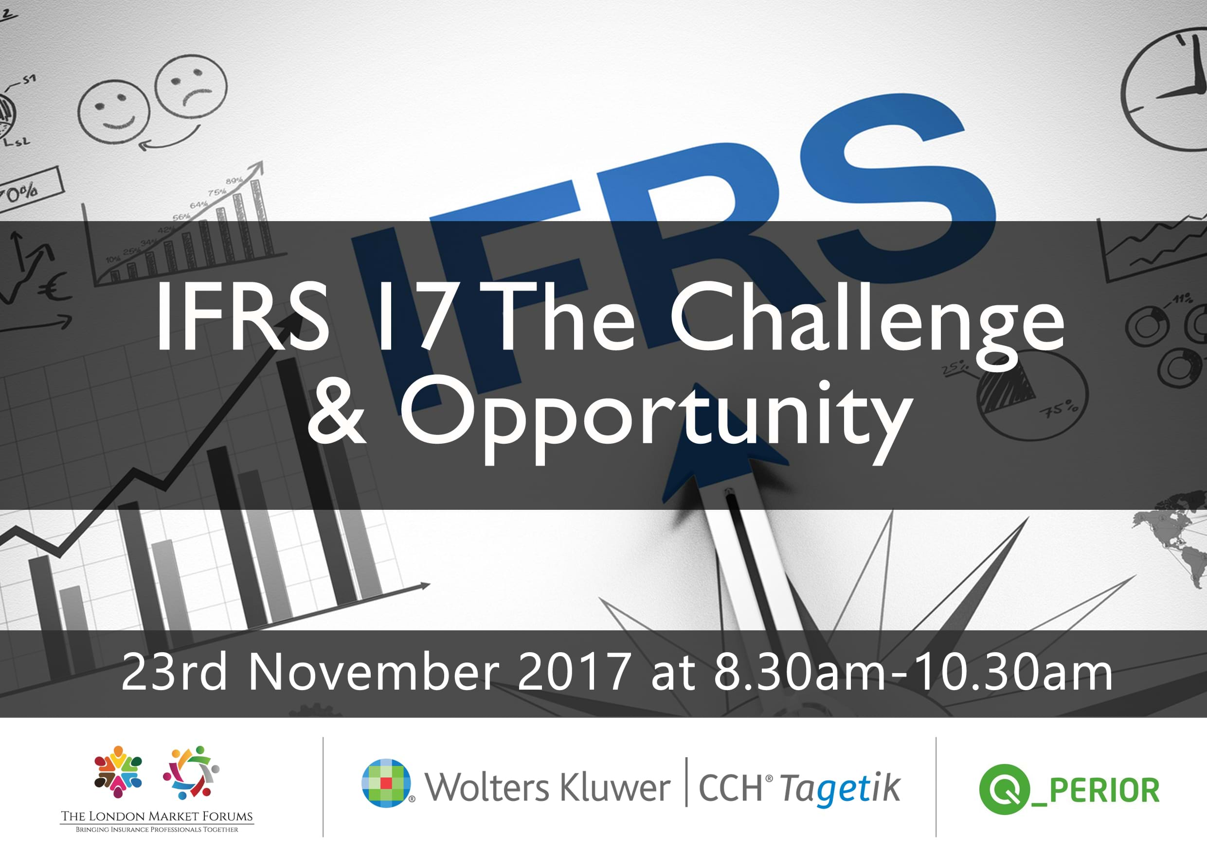 IFRS The Challenge & Opportunity