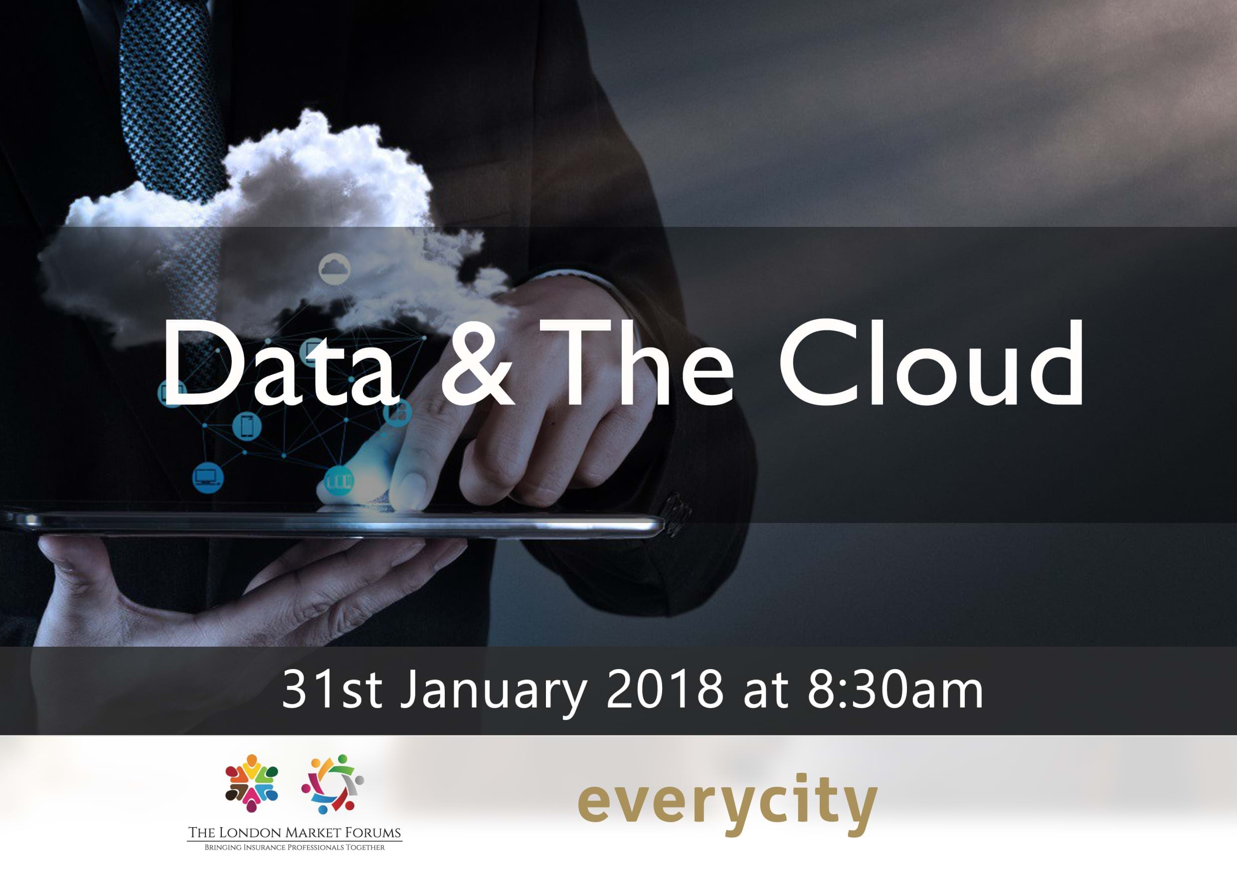 Data & The Cloud