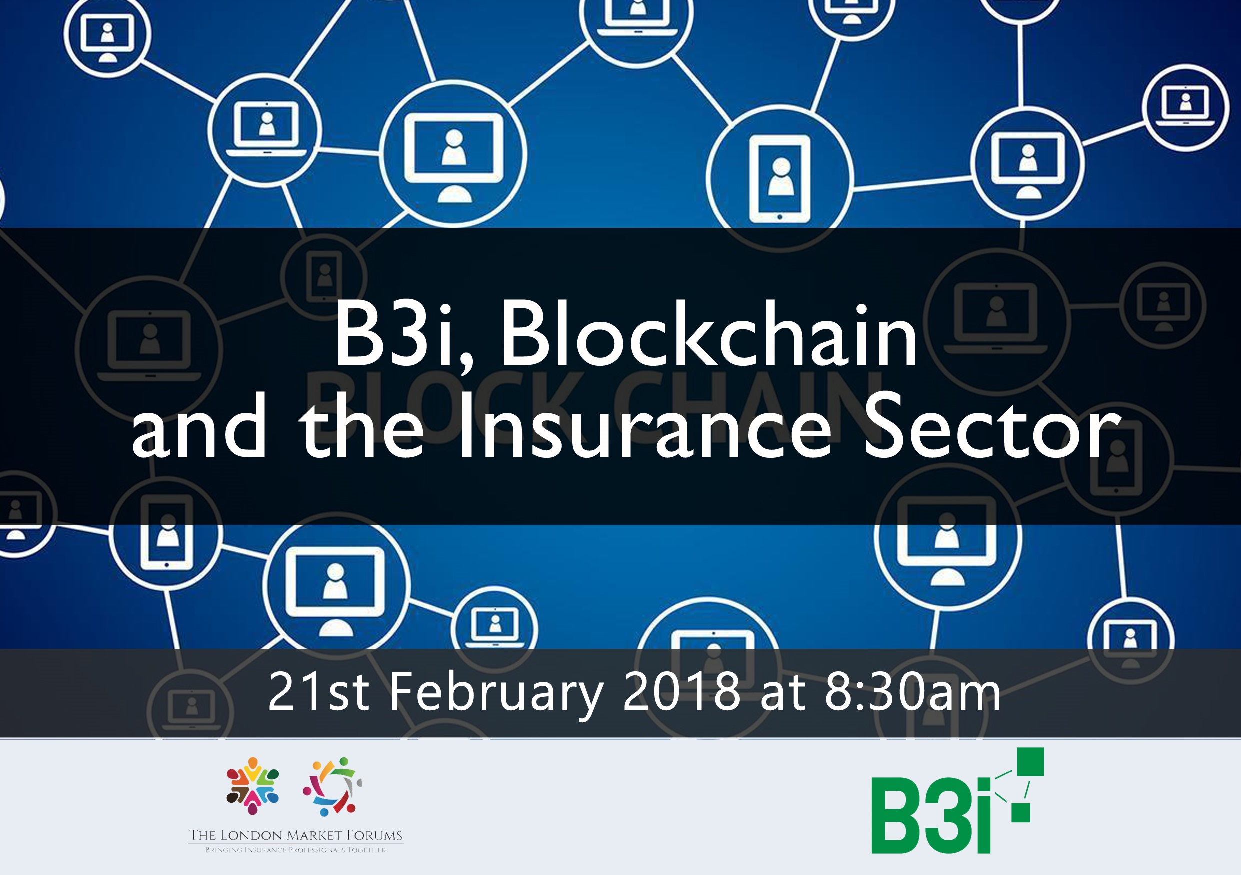 Block Chain & the Insurance Sector