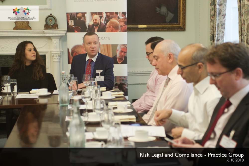 2nd Risk Legal & Compliance Practice Group