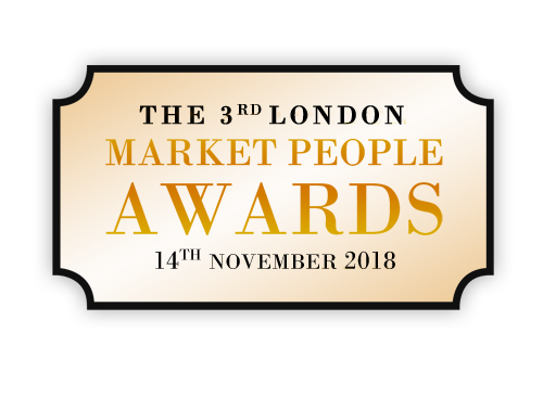 Come and Join Us- Market People Awards 2018