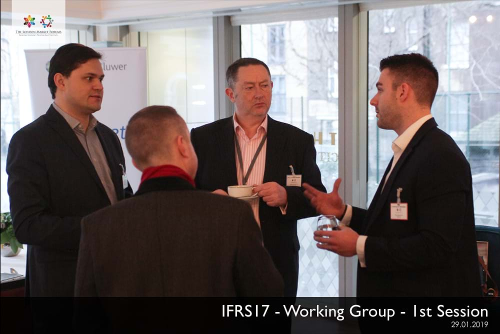 IFRS Working Group