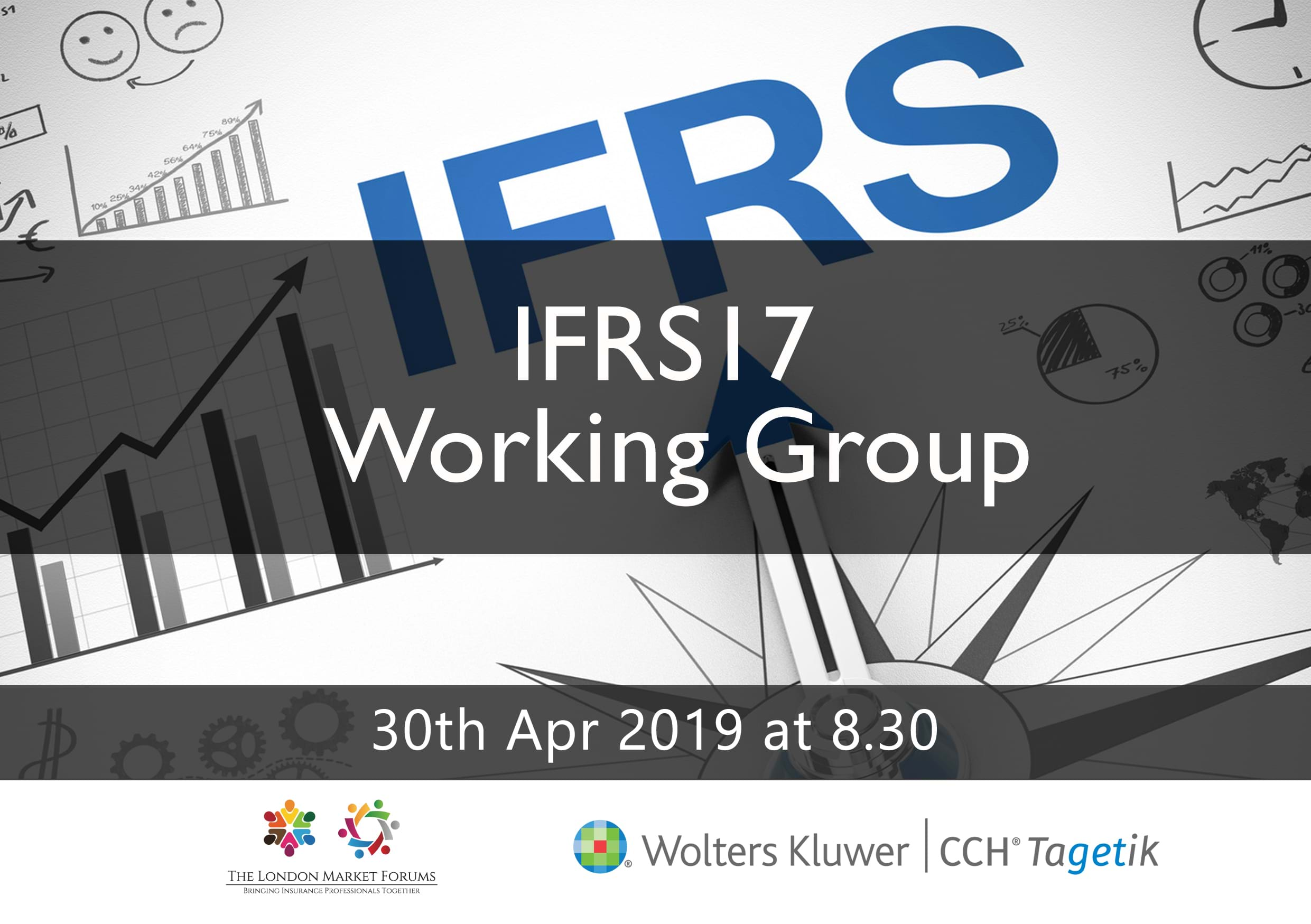 IFRS Working Group - 30th April 2019