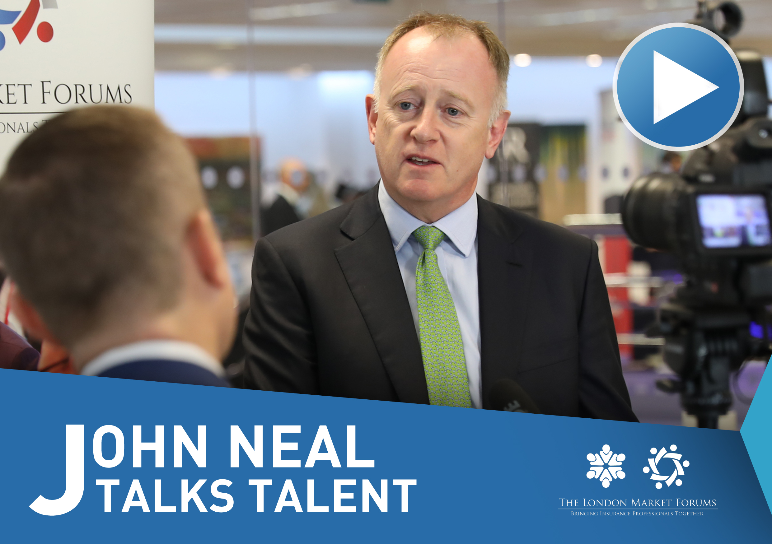 John Neal - Talks Talent