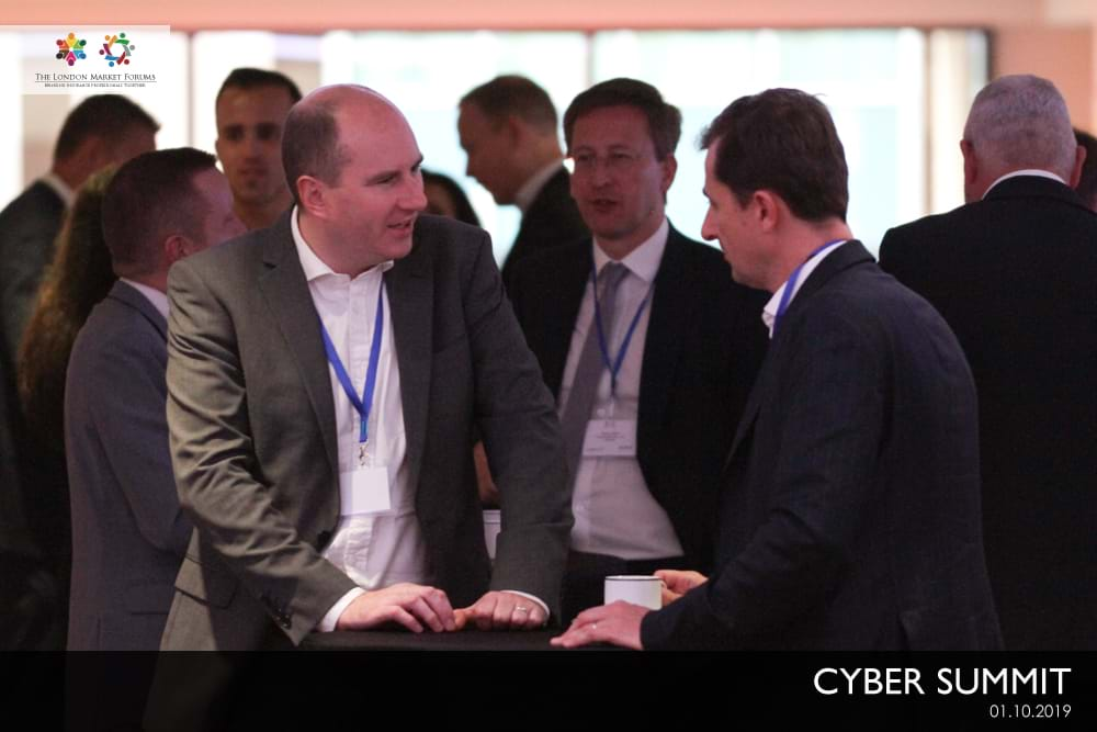 Information Security Summit