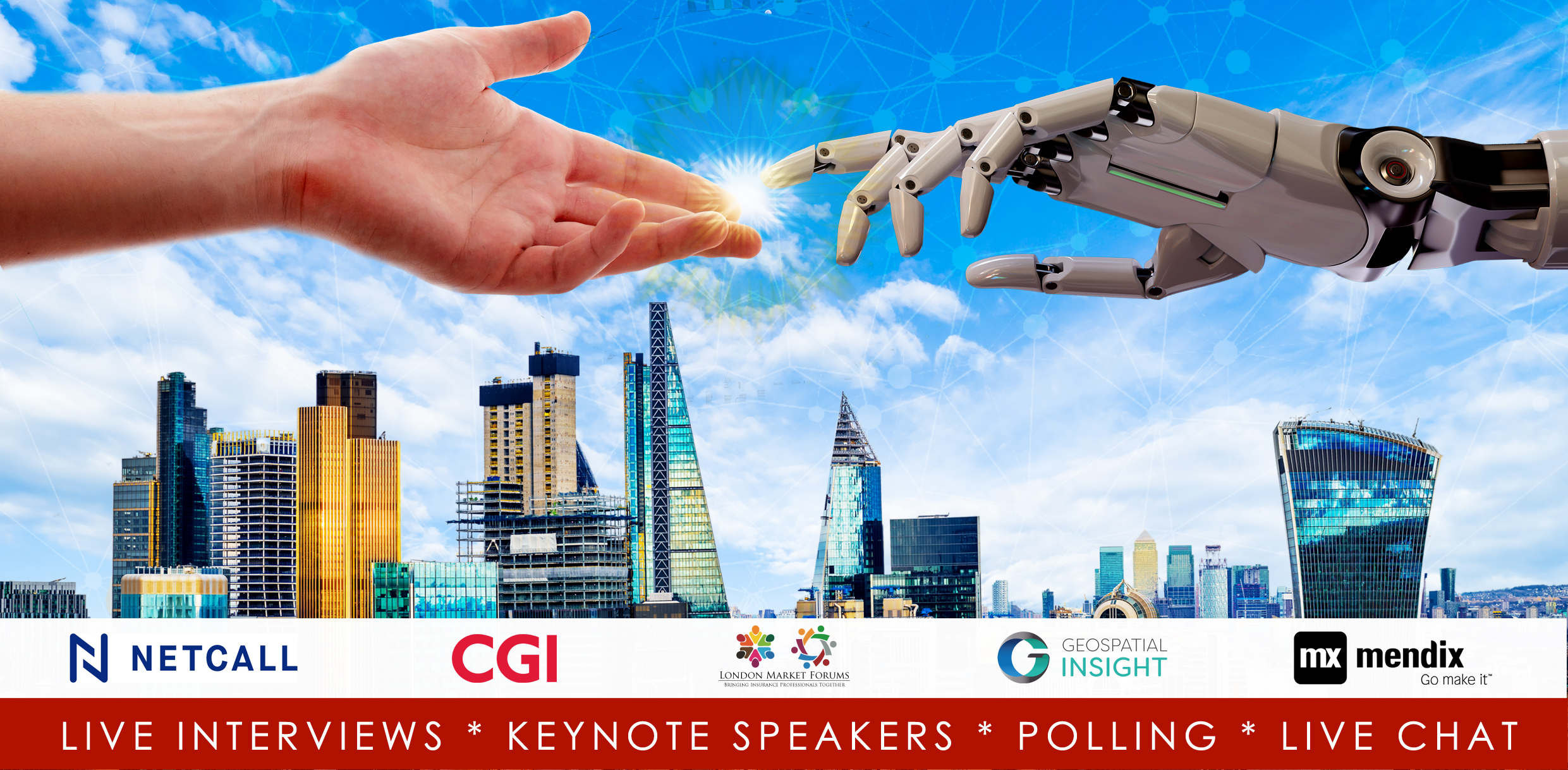 Technology & Innovation Summit - 24th to 26th November 2020