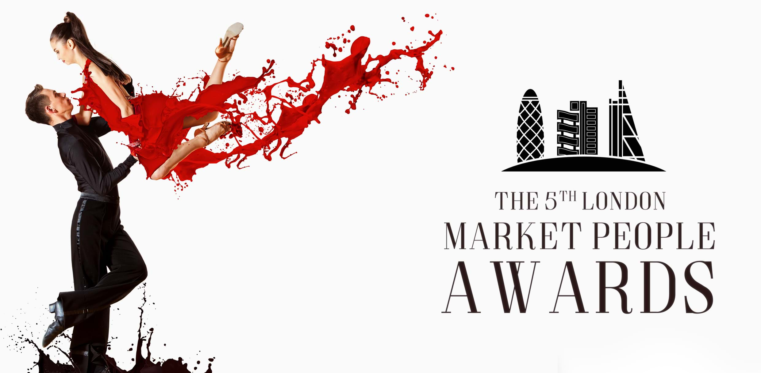 5th Market People Awards - 20th January 2022