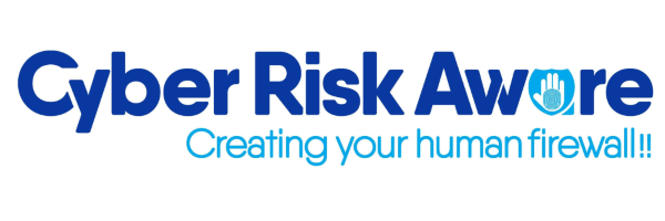 cyber risk aware logo