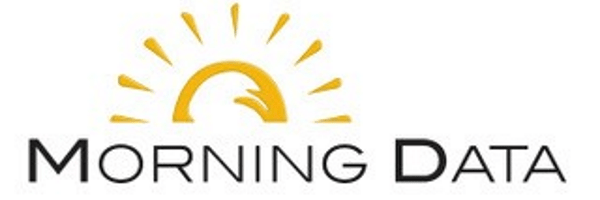 Morning Data logo